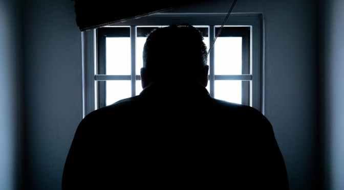 Scrisoare de la închisoare, omul vrea eliberare conform legii