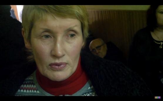CSM protejeaza balul de la Judecătoria Donduşeni (ru)
