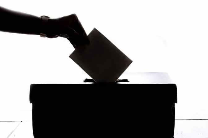 Vin alegerile, nu mai credeți chiar totul #palavre