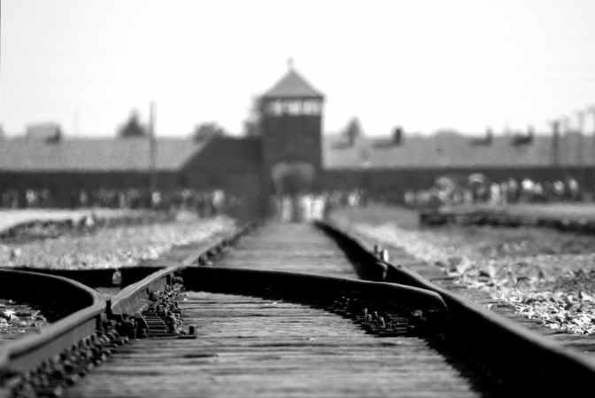 De la vorbe de ură la holocaust #palavre