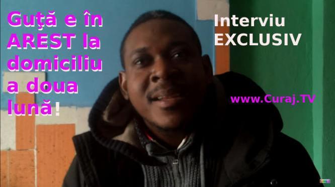 Exclusiv! Interviu cu MC Gootsa în arest la domiciliu