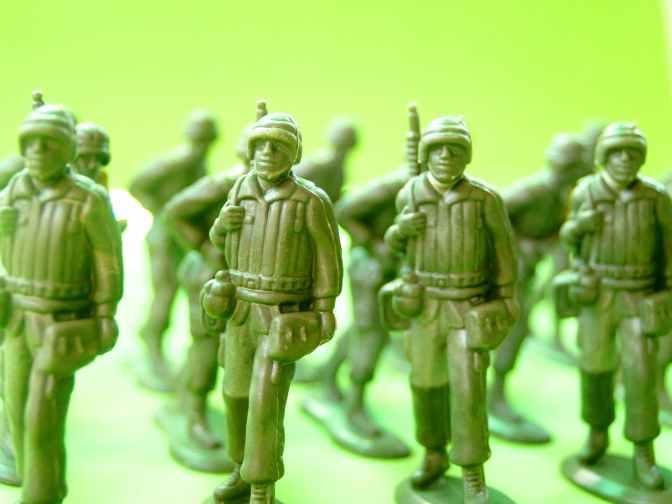 Praznic şi eroizare a victimelor din Afganistan