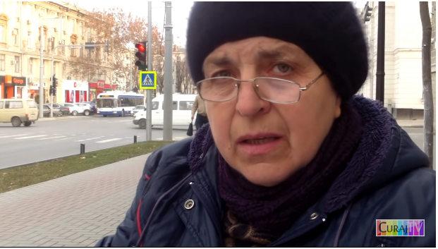 Oare Plaha ştie ce a făcut Silvia Radu la Burlacu?