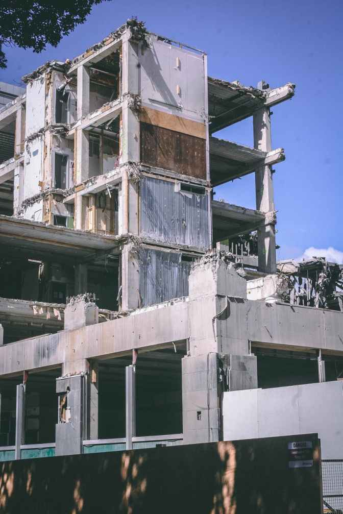 Despre cutremur mare și drepturile omului #palavre