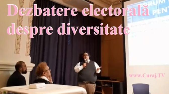 Forumul europarlamentar pentru diversitate