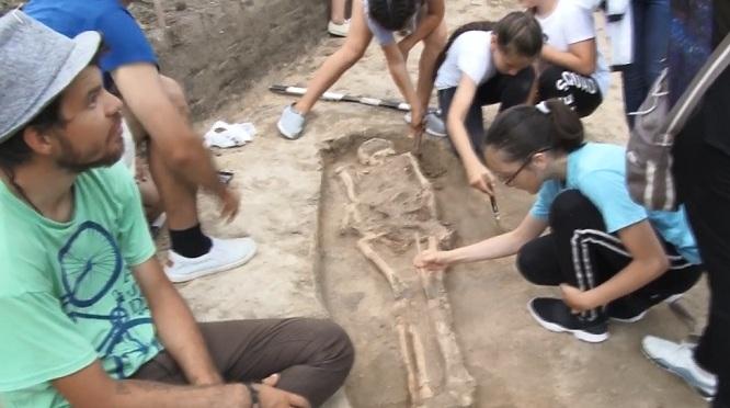 Au învățat copiii să prețuiască patrimoniul