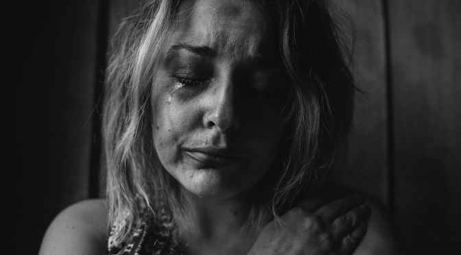 Replică lui Tănase și Ghilețchi de la o victimă a violenței domestice