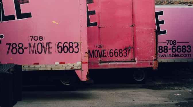 Carantină în camion (TIR)