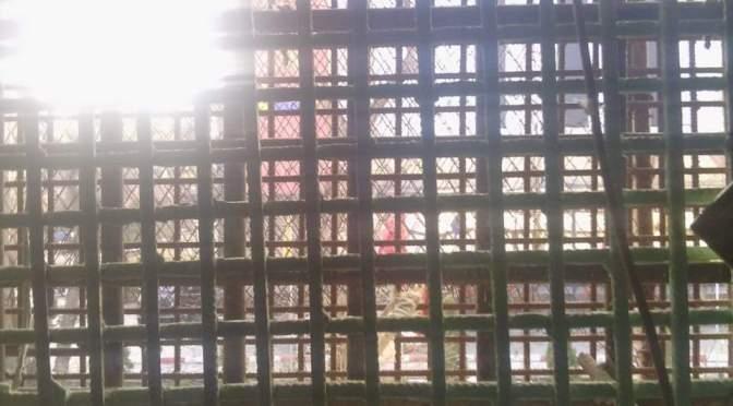 Apel disperat din închisoarea 13 (ru)
